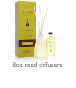 Trapp 8oz Reed Diffusers