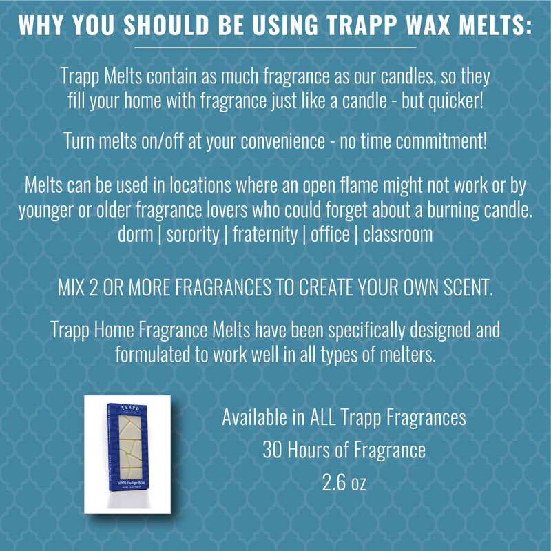 High Quality Why You Should Be Using Trapp Wax Melts ...