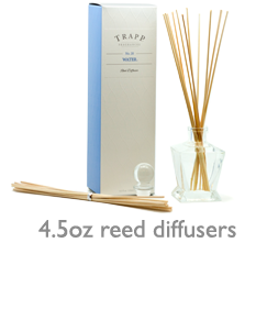 Trapp 4.5oz Reed Diffusers