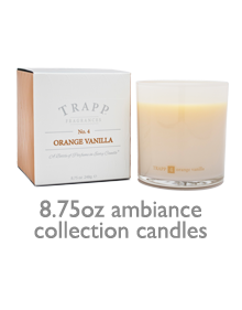 Trapp 8.75oz Ambiance Large Candle